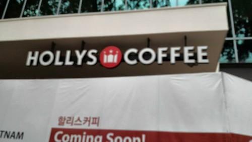 Bien quang cao quan cafe dep