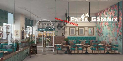 Thi công & thiết kế biển quảng cáo nhà hàng đẹp
