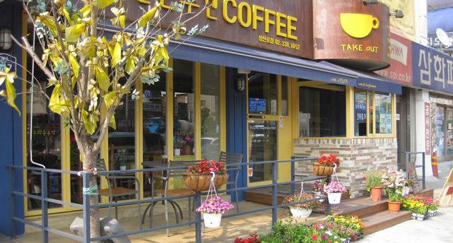 Thiết kế biển quảng cáo quán cafe đẹp và sáng tạo nhất.
